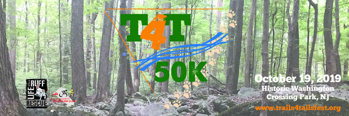 Trails4Tails Fest Banner Image