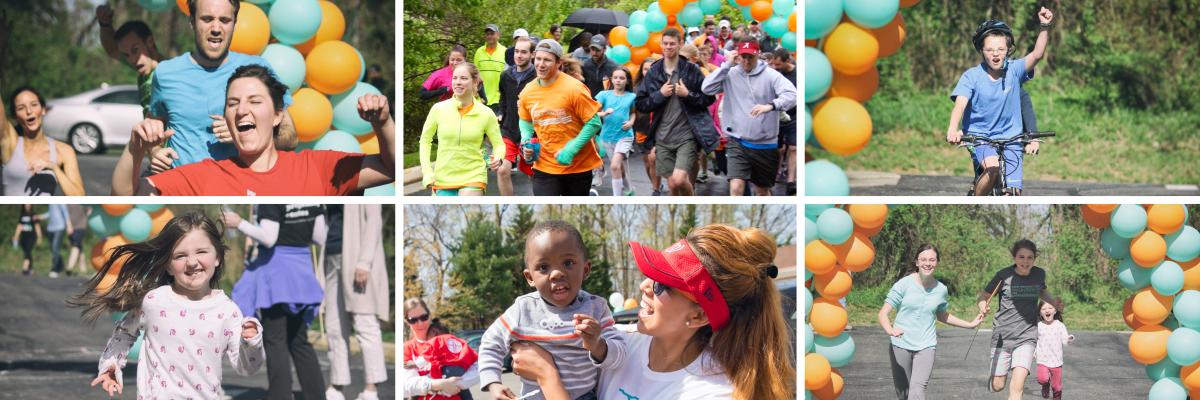 Assist Pregnancy Center's Walk Run Ride For Life 2019 Banner Image