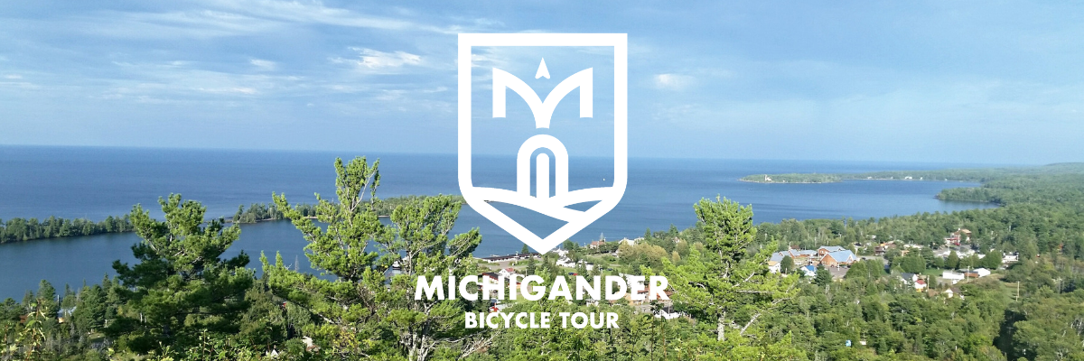 The 2019 Michigander Bicycle Tour Banner Image