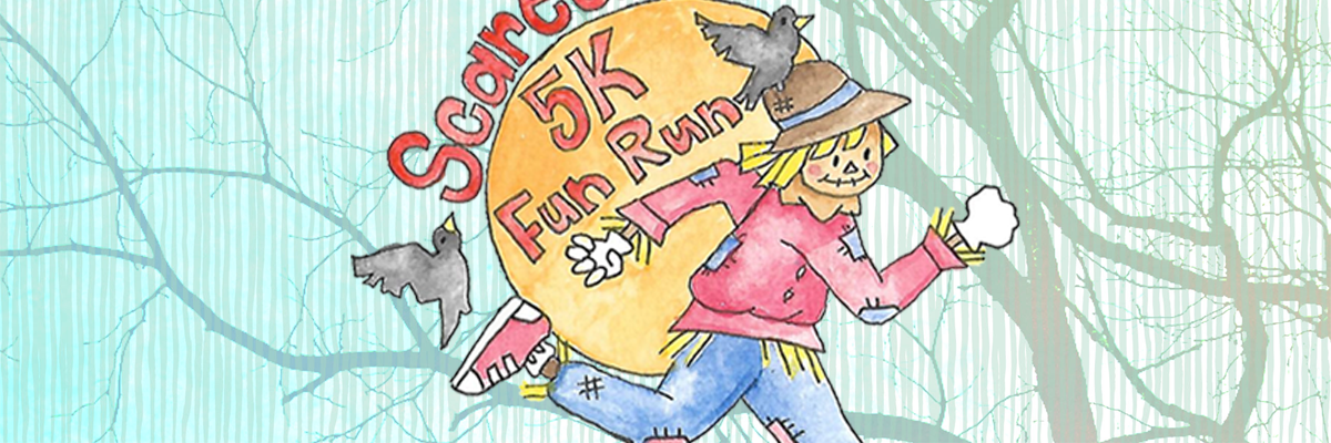 Scarecrow Fun Run and 5K Review