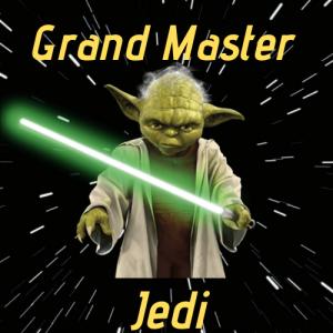 Grand Master Jedi