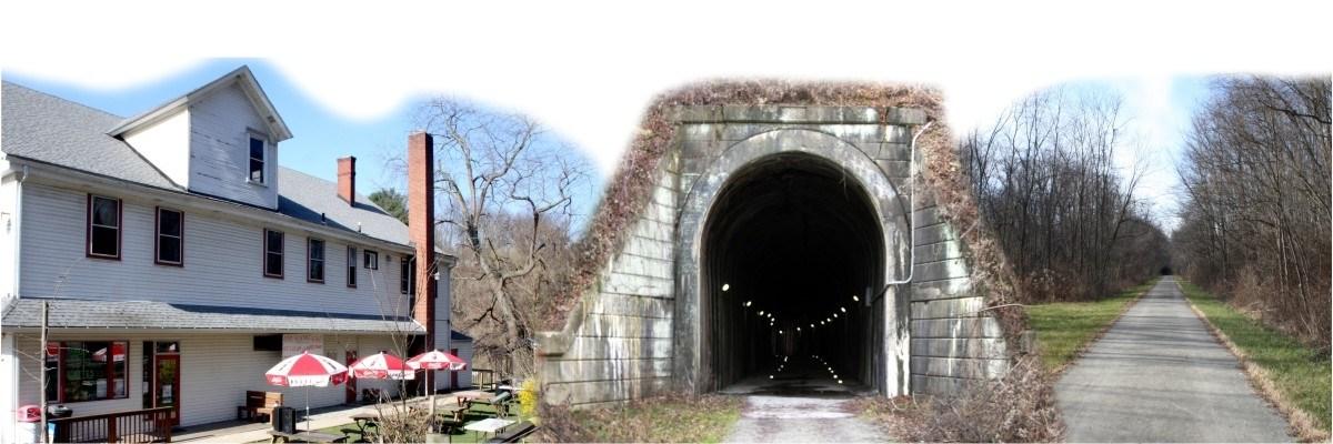 National Tunnel 5K & 10K Banner Image