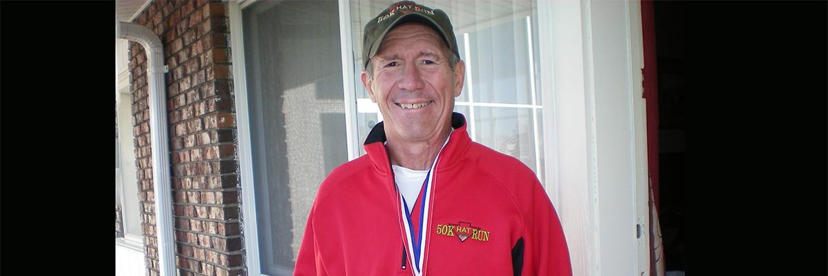 Phil's 12th Annual Survivor Run Banner Image