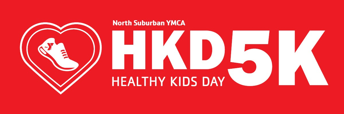 NSYMCA Healthy KidsDay 5k Walk/Run Banner Image