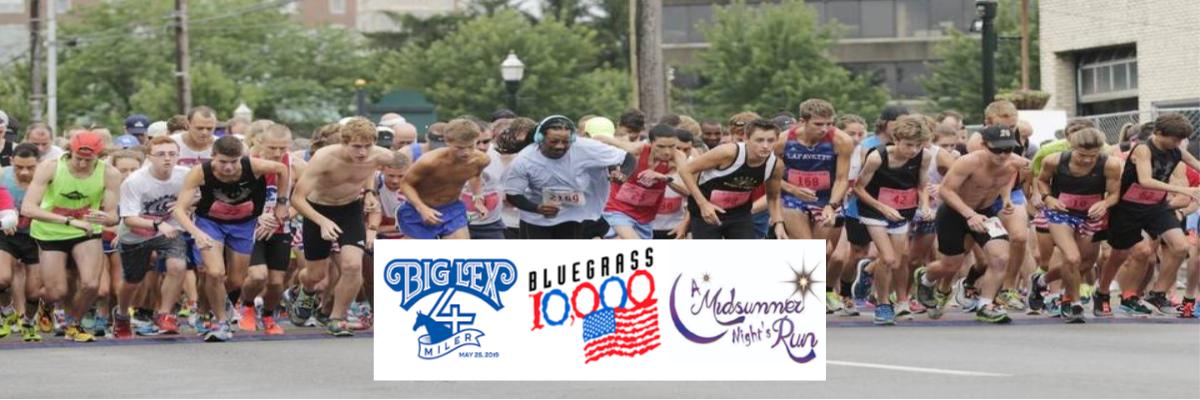 Bluegrass Trifecta Race Series