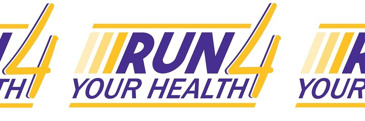 Run 4 Your Health Banner Image