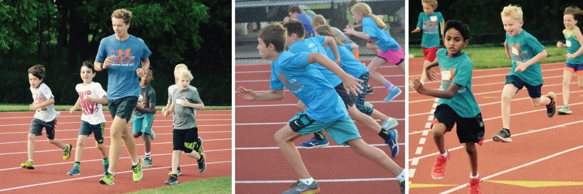 Eastside Youth Summer Track and Field