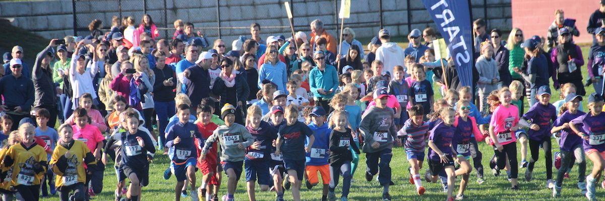 Mighty Moose 5k Run Walk For Ovarian Cancer
