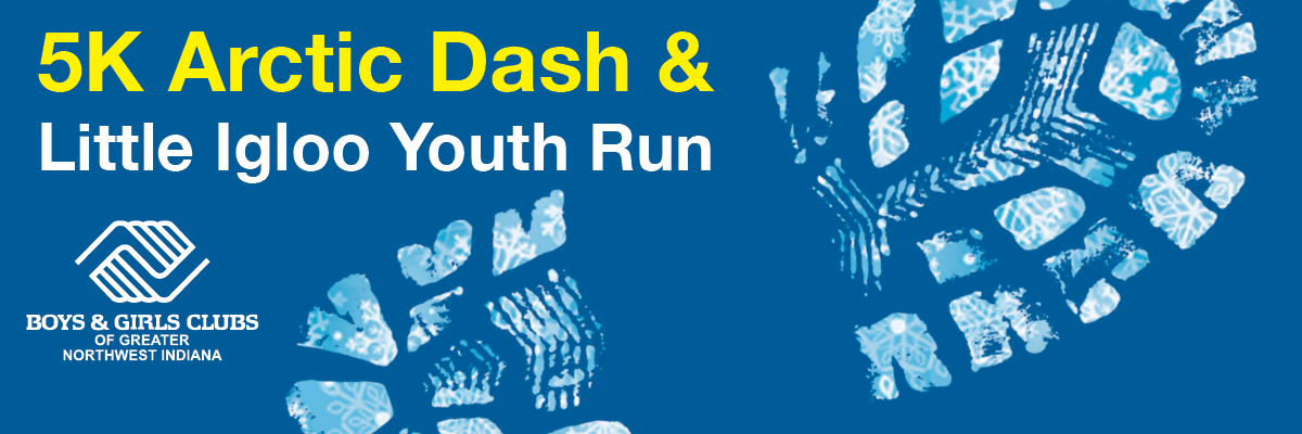 5K Arctic Dash The Portage Township YMCA Turkey Trot 5K is a Running race in Portage, Indiana consisting of a 5K.