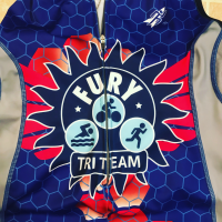 Fury Tri Team