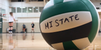 MSU Men's Club Volleyball Team