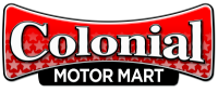 Colonial Motor Mart