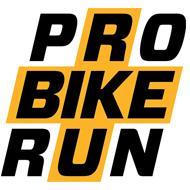 Pro Bike + Run Running Club