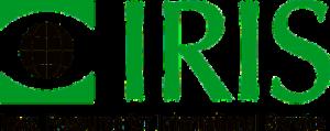 Iowa Resource for International Service Donation Logo