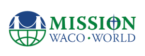 Mission Waco Bike Campaign Donation Logo