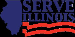 Serve Illinois Foundation Donation Logo