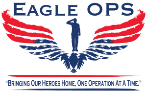 Eagle OPS Donation Logo
