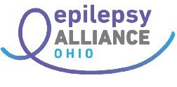 Epilepsy Alliance Ohio Donation Logo