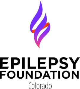 Epilepsy Foundation of Colorado - Community Fundraiser Donation Logo
