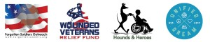 Armed Forces Appreciation Luncheon Donation Logo