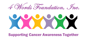 Count The Candy 4 Cancer Screenings Donation Logo