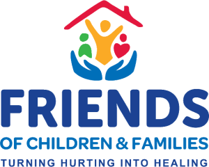 Friends Donation Logo