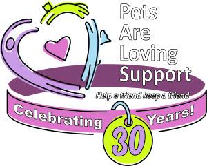 Fall 2020 PALS Pet Cotillion Voting Donation Logo