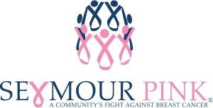 Team Seymour Pink Adventure 2021 Donation Logo
