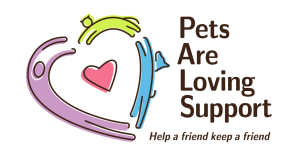 PALS Online Trivia - Designing Women Donation Logo