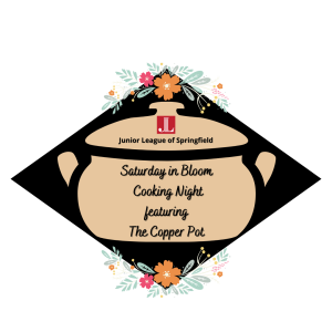 Saturday in Bloom Cooking Night feat. The Copper Pot