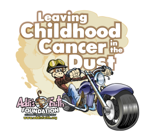 Addi's Angel Ride for Curing Kid's Cancer
