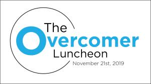 6th Annual Overcomer Luncheon