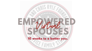 TACK-F Empowered Spouses Hybrid: 10 week Virtual Group Cohort 2