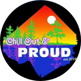 Chill Out and Proud 2021