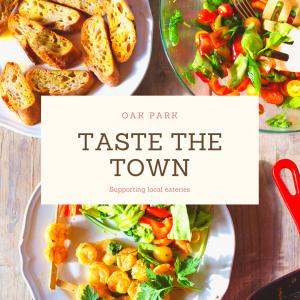 Taste The Town 3: Austin/Galewood