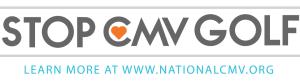 Stop CMV Charity Golf Tournament