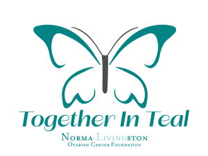 Together in Teal
