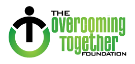 The Overcoming Together Foundation
