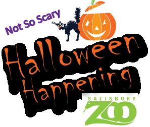 Halloween Happening at the Salisbury Zoo