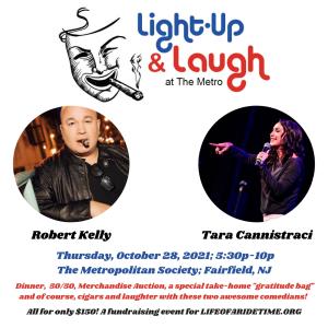 Light Up & Laugh
