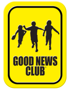 Good News Club Team Leader Lunch