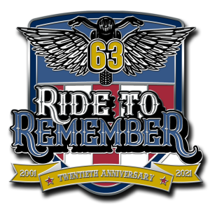 Ride to Remember 2021