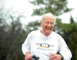 Seashore Strider Lee Masser Memorial Fund