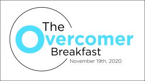 2020 Overcomer Breakfast