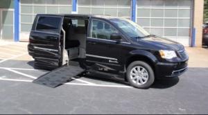Tar Needs A Van!