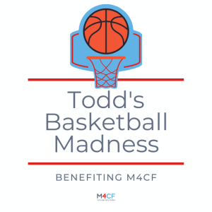 Todd's Basketball Madness