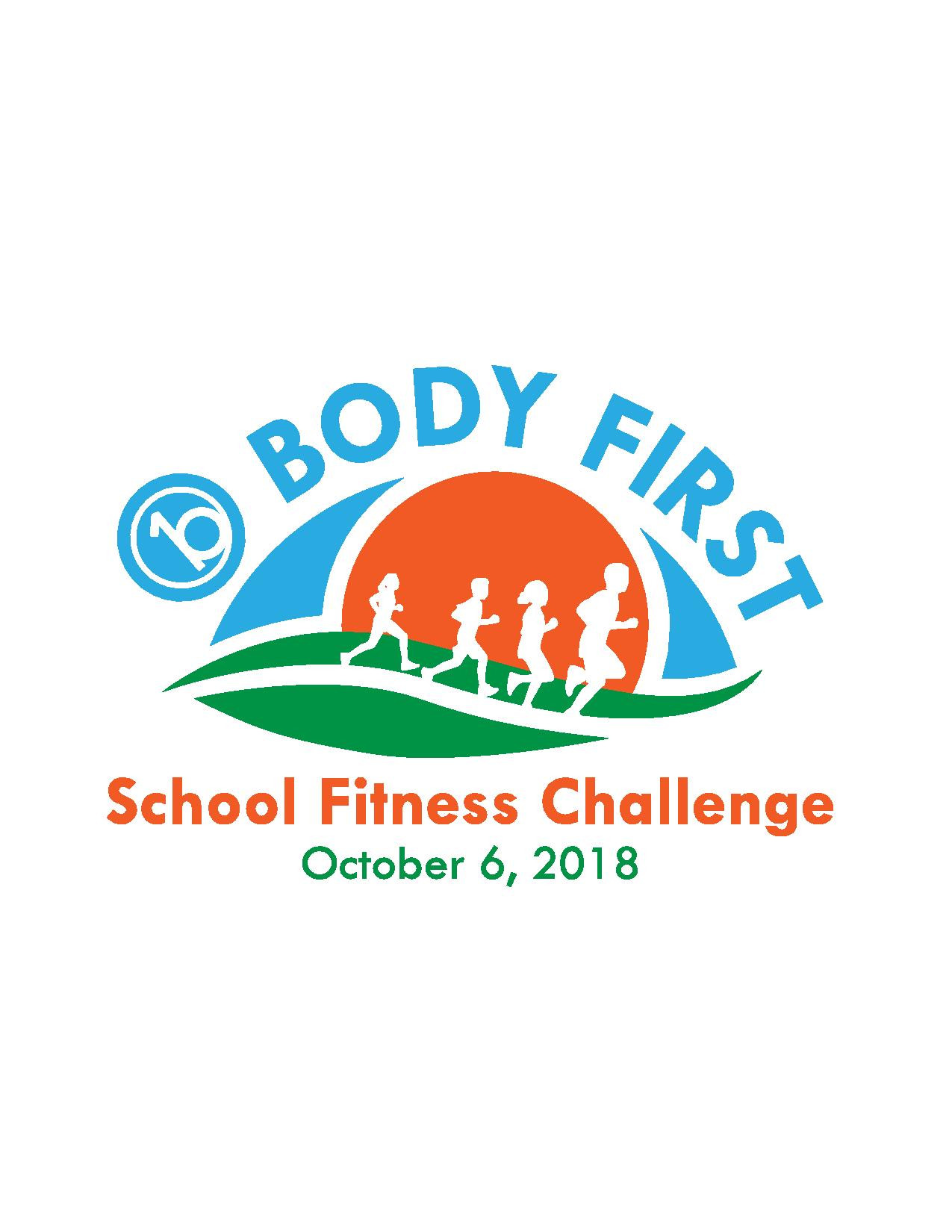 The 2018 Body First School Fitness Challenge was cancelled due to heavy rains in the Manhattan area on October 6. However, more than $10,000 has been ...